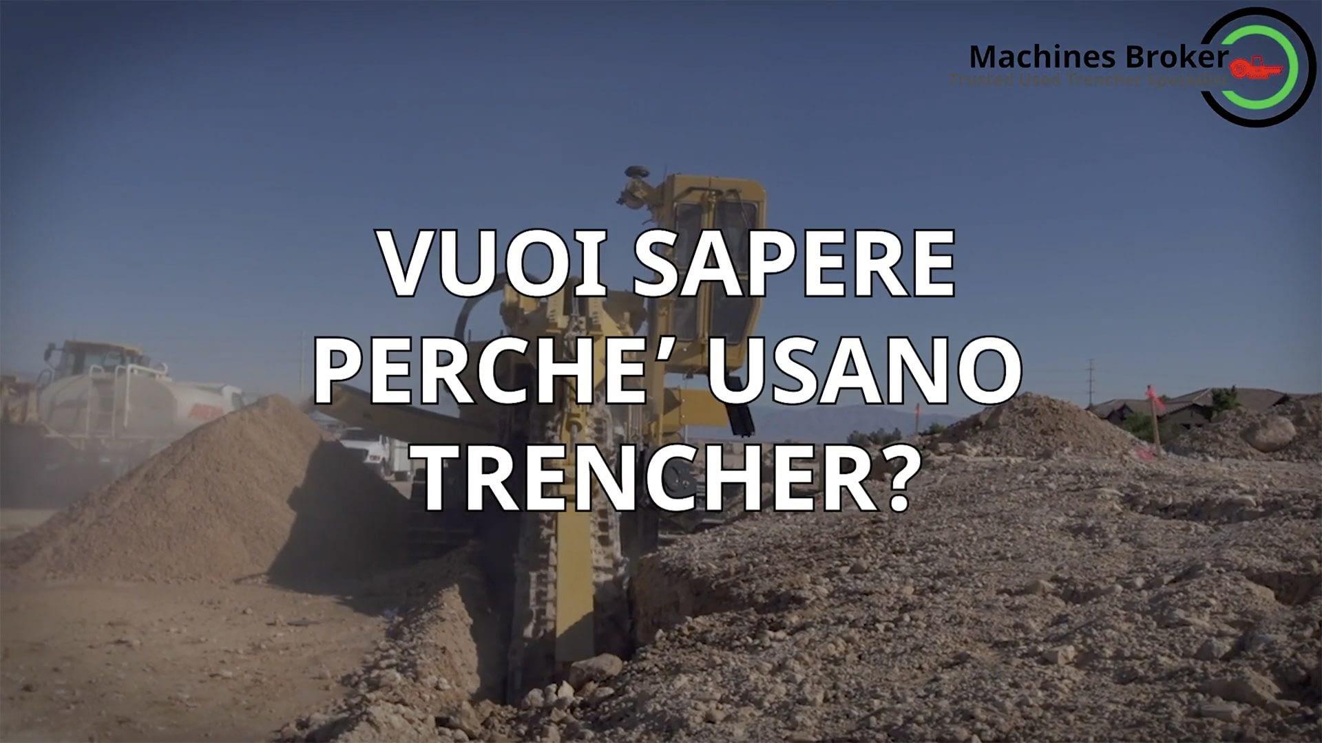 Copertina MB - Trencher